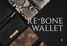 RE-BONE WALLET